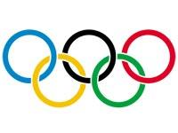 הלוגו האולימפי, אולימפיאדה / צילום: יחצ